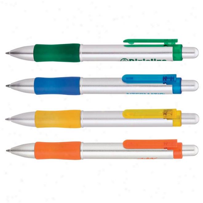 Tori - Ballpoint Pen