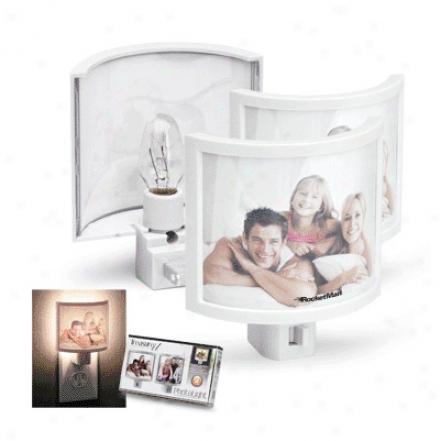 Treasure It Pho5o Light Set