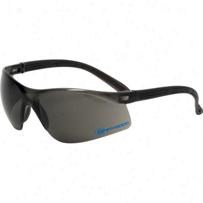Trion Gray Glasses