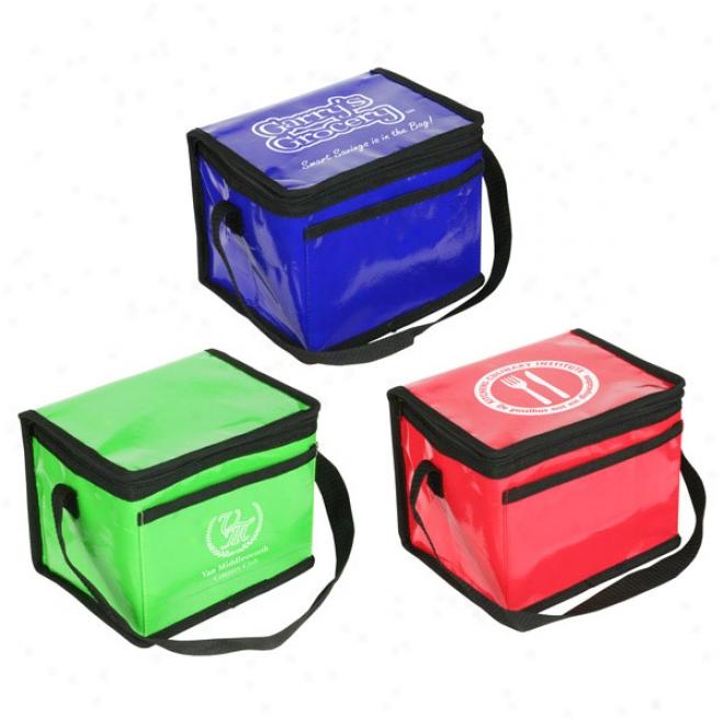 Tundra Glaze Cooler Bag