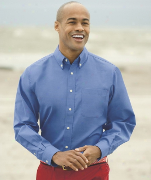Ultimate Outer Banks Oxford Dress Shirt