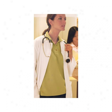 Ultra Cotton Ladies Pique Sport Shirt