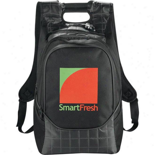 Verve Compu-backpack