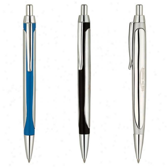 Vika - Ballpoint Pen