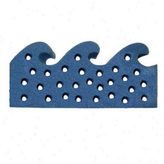 Waves - Foam Test-tube Rack