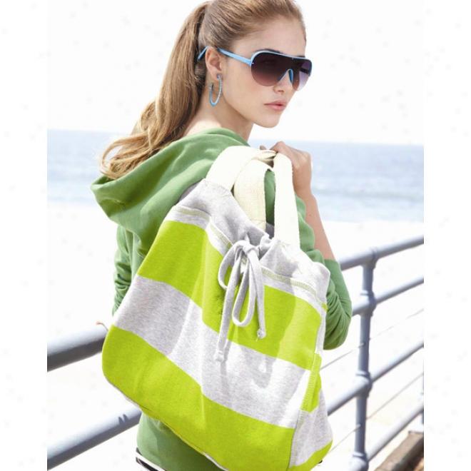 Weatherproof - Pro-weave Beachcomber Bag