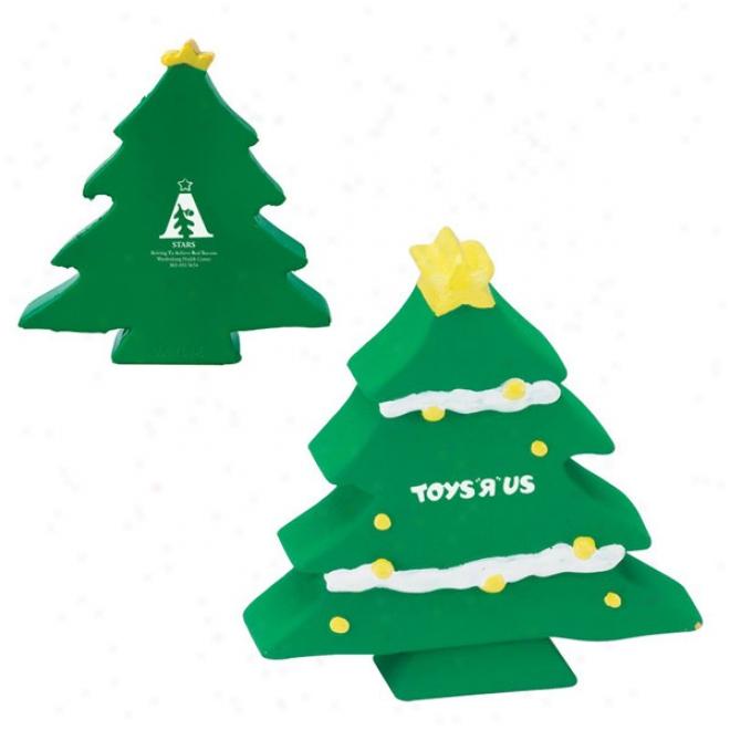 X-mas Tree Stress Reliever