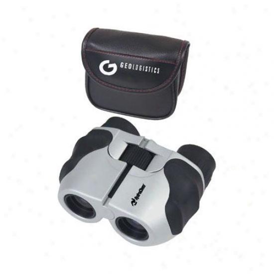 Zoom Lens Sport Binoculars Witj Nylon Case