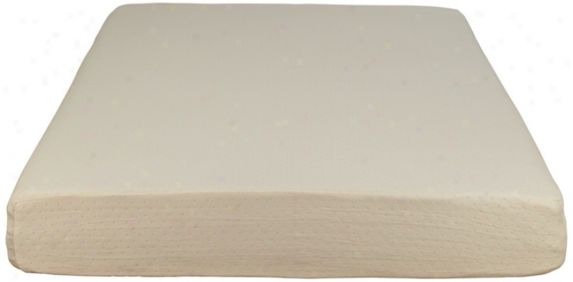 "12"" Memory Foam Mattress Full With Cover (w1041)"