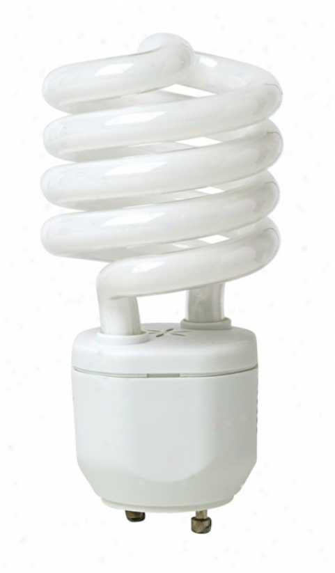 26 Watt Gu24 Found Cfl Light Bulb (12742)