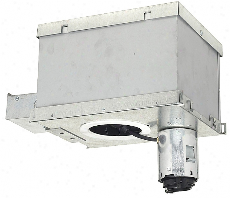 "4"" Ic Air Seal New Construction Recessed Light Hosuing (32036)"