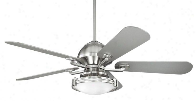 "52"" Casa Fusion™ Contemporary Ceiling Fan (84445-15645)"