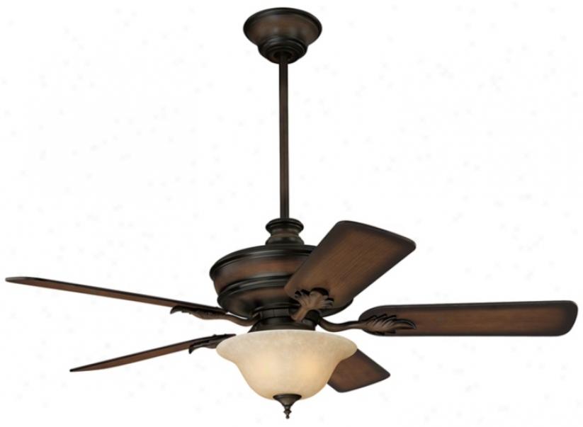 """52"""" Casa Tribute™ Ceiling Fan (86514)"""