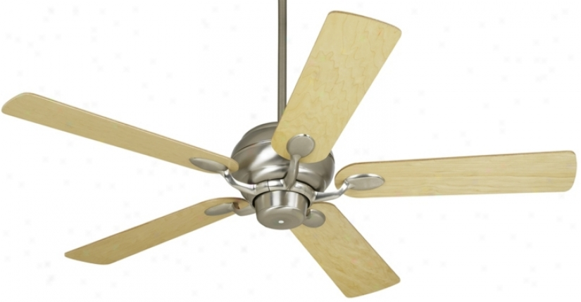"52"" Casa Vieja Casa Optima™ Setel Ceiling Fan (86646-00298)"