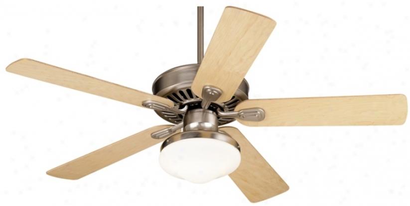 """52"""" Casa Vieja Windstar Ii™ Ceiling Fan (34053-00298-83051)"""