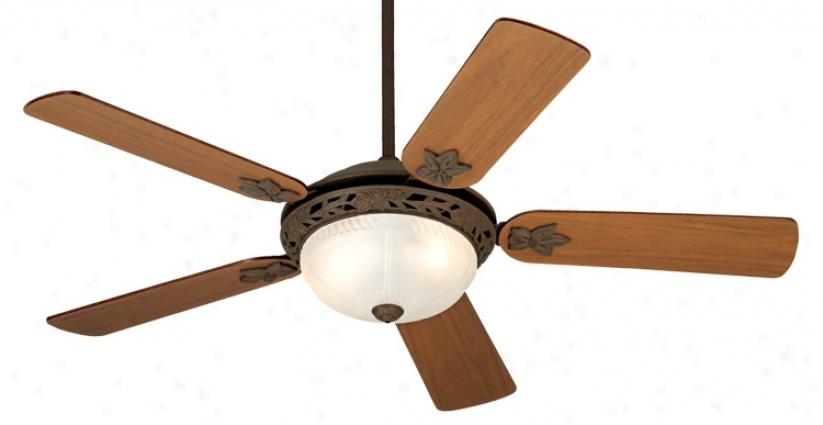 """52"""" Casa Vieja® Venetian™ Ceiling Fan (86892)"""