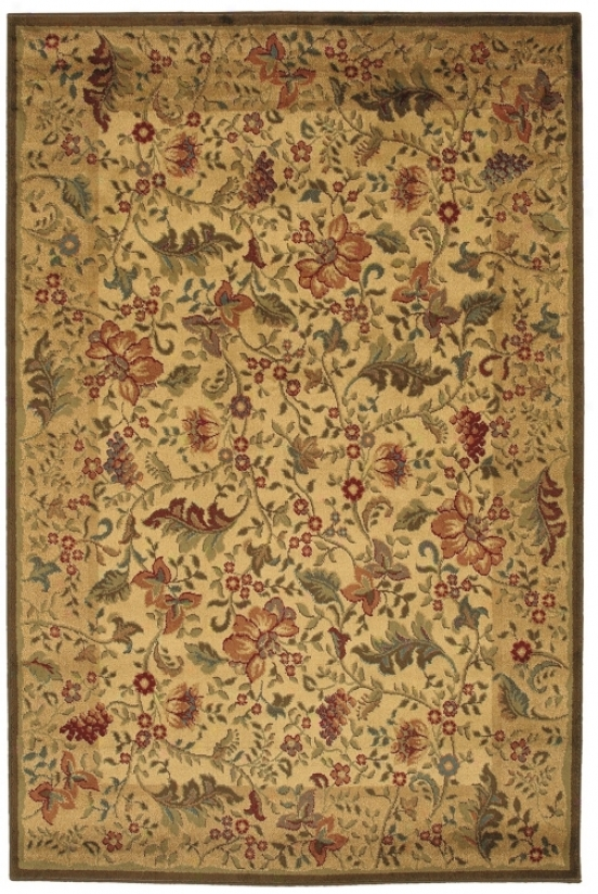 Abbey Collection Area Rug (24446)