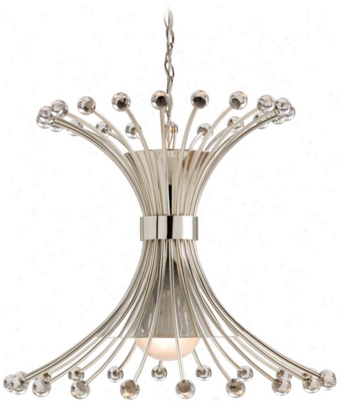Arteriors Home Macayle Glass Pendant Light (j7262)