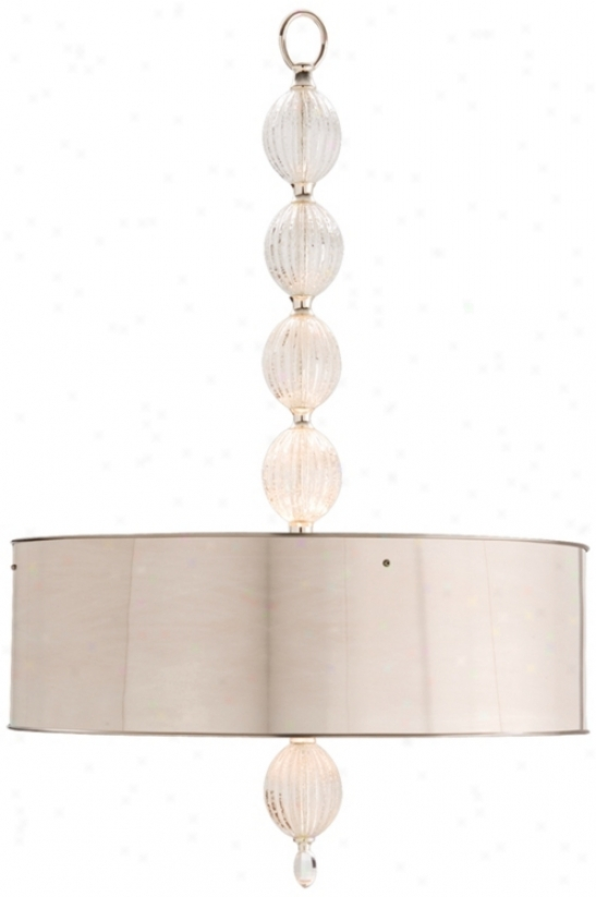 Arteriors Home Mckale Glass Pendant Light (j7267)