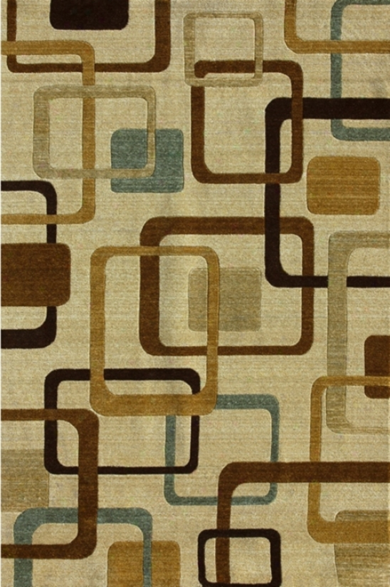 Ascend Collection Indoor-outdoor Area Rug (h0342)