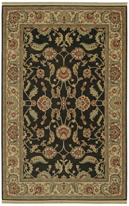 Winchester Collection Linden Fudge Area Rug N8858