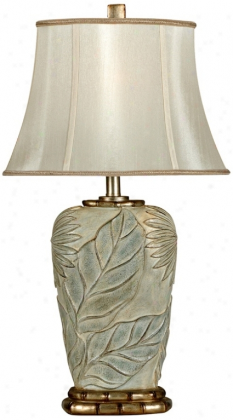 Bellevue Coastal Living Table Lamp (v2076)