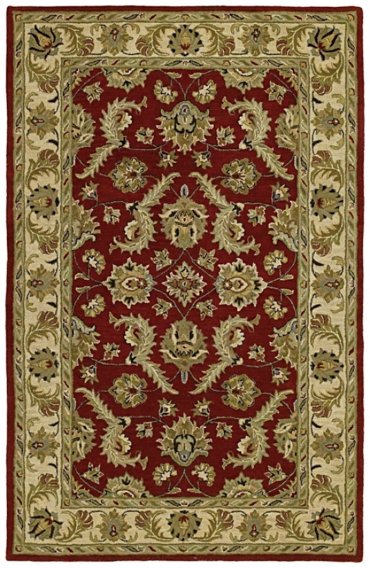 Bloomsberry Area Rug (f1914)