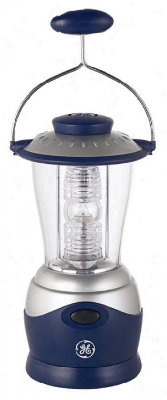 Blue Britebeam Krypton Fluorescent Lantern (55796)