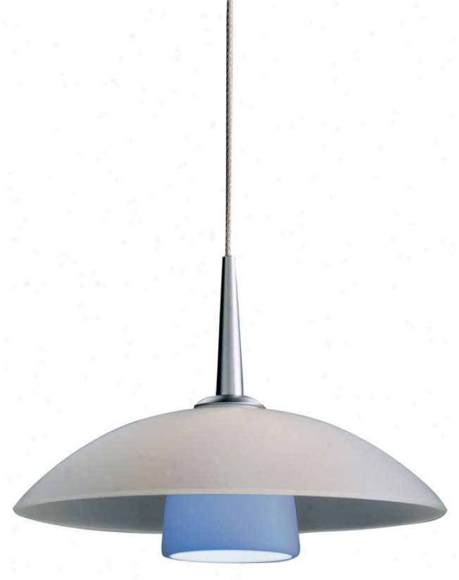 Blue Jas Mini-pendant  Chandelier (15461)