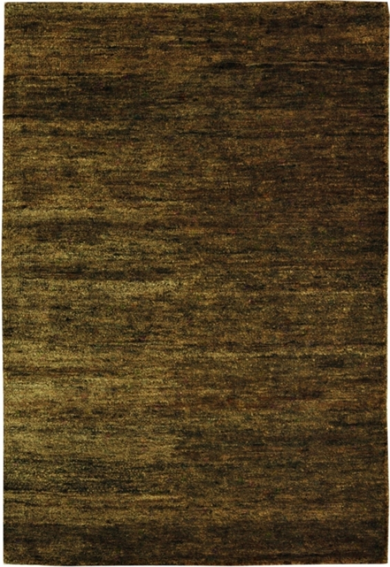 Bohemian Sage Eco-friendly Jute 3'x5' Area Rug (g6836)