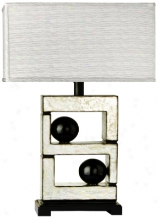Bolmoro Contemporary Table Lamp (j2260)