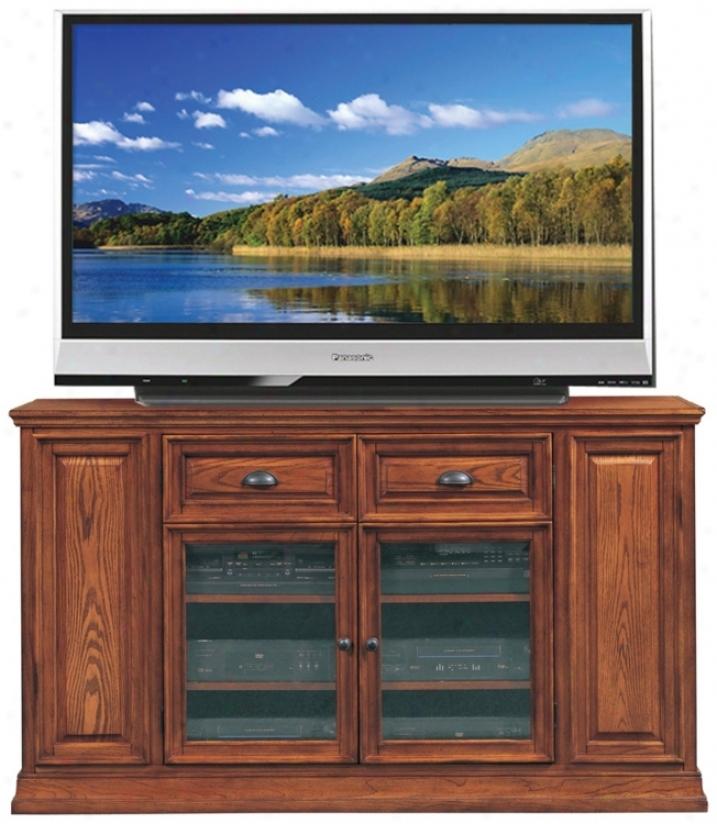 "Boulder Creek 62"" Wide Television Console (m9353)"
