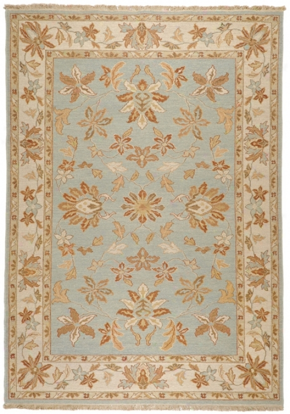 "Cambria Collection Woodside 2'6""x10 Area Rug (n1224)"