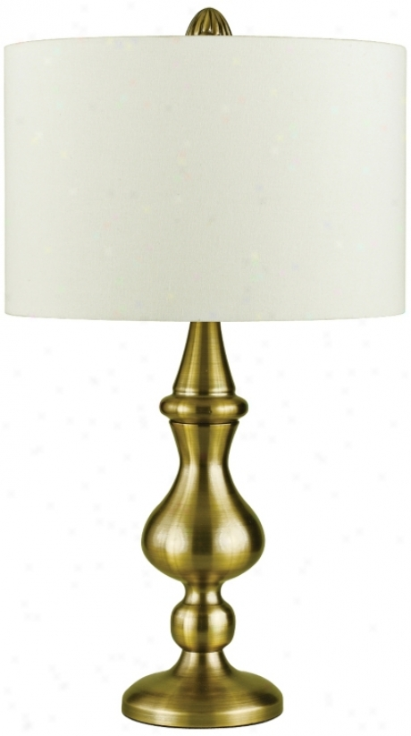 Candice Olson Allure Table Lamp (r5206)