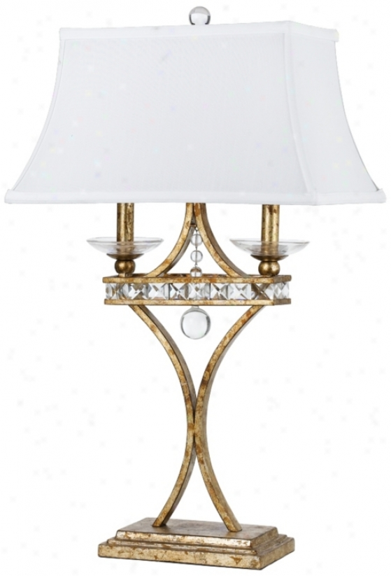 Candice Olson Aristocrat Table Lamp (p9654)