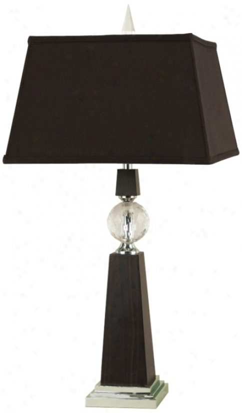 Candice Olson Astrid Table Lamp (r5148)