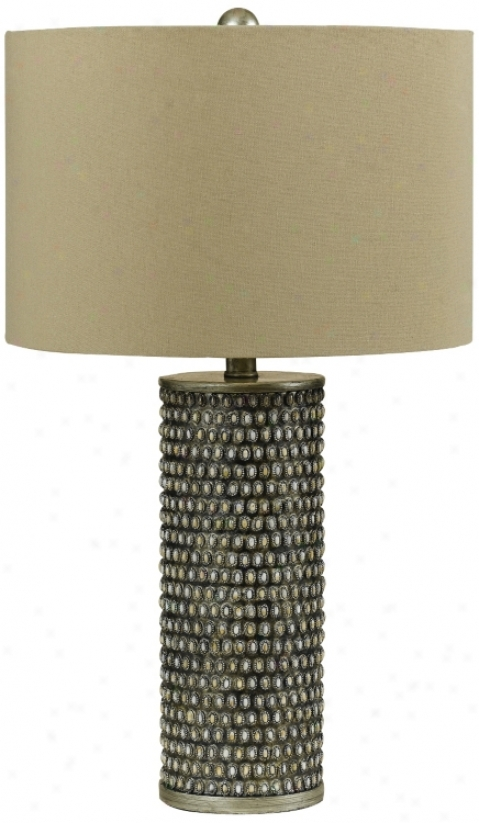 Candice Olson Cameron Table Lamp (r5216)