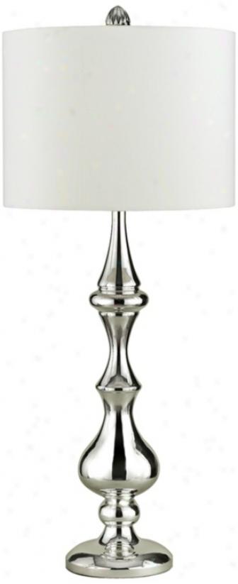 Candice Olson Charis Tabls Lamp (r5244)