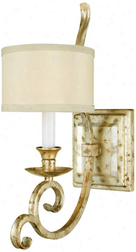Candice Olson Lucy Wall Sconce (r5752)