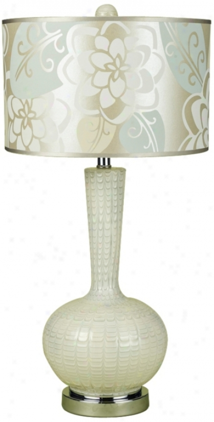 Candice Olson Miscchief Table Lamp (r5138)