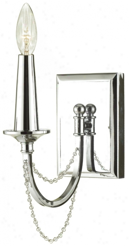 Candice Olson Shelby Wall Sconce (r5995)