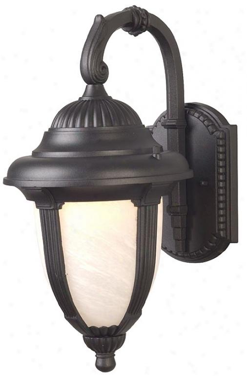"""Casa Sorrento™ Collection 14  1/2"""" High Outdoor Light (43907)"""
