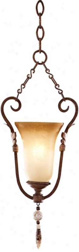 Chatham Collection Toscana Pendant Light (g8689)