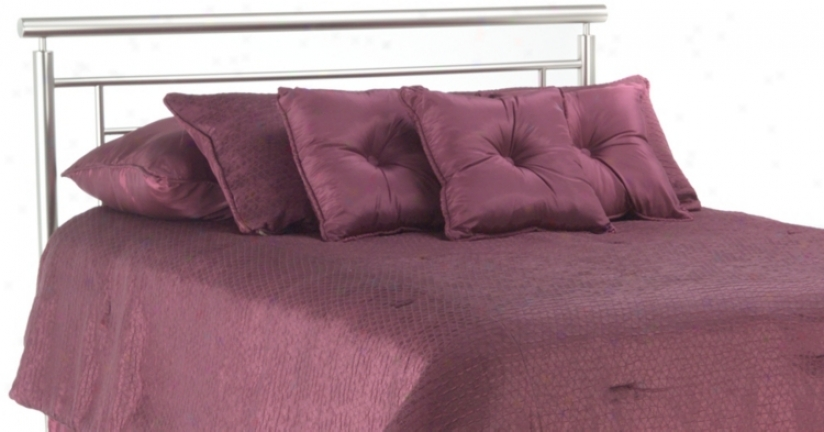 Chatham Headboard Satin Finish (queen) (p8336)