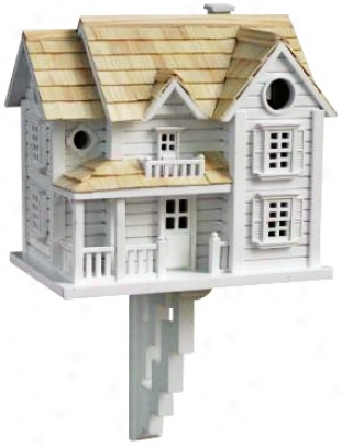 Dream Home Bird House (h9583)