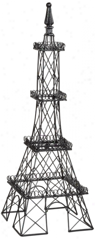 Eiffel Citadel (u2835)