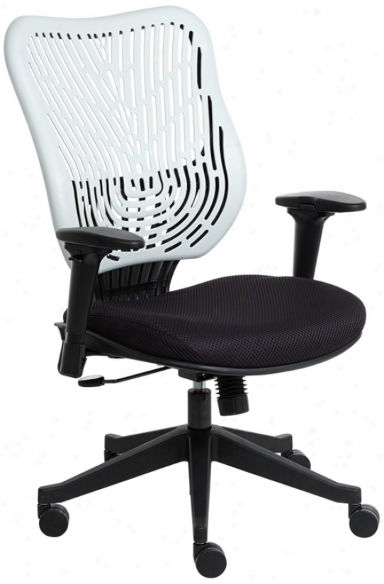 Epicc Ice Spaceflex® In a ~ward direction Work Chair (v3648)