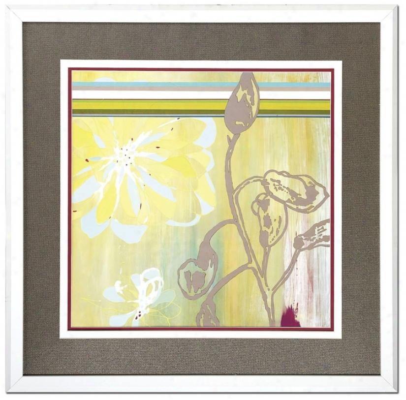 Expansion Print Wall Art (n3143)