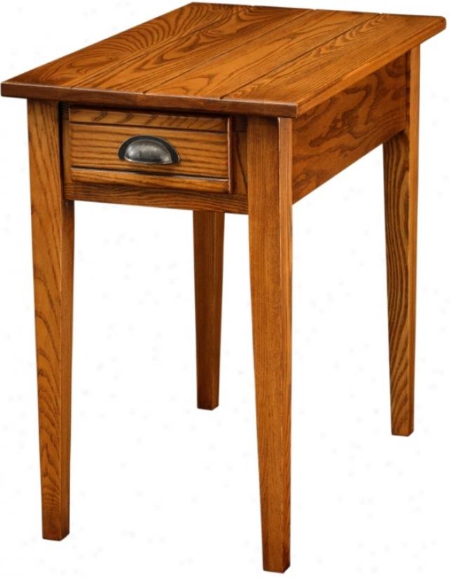 Favorite Finds Bin Pull Chairsidetable (k3050)
