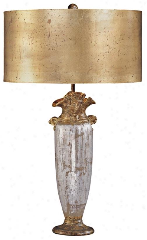 Flambeau Bienville Table Lamp (41655)